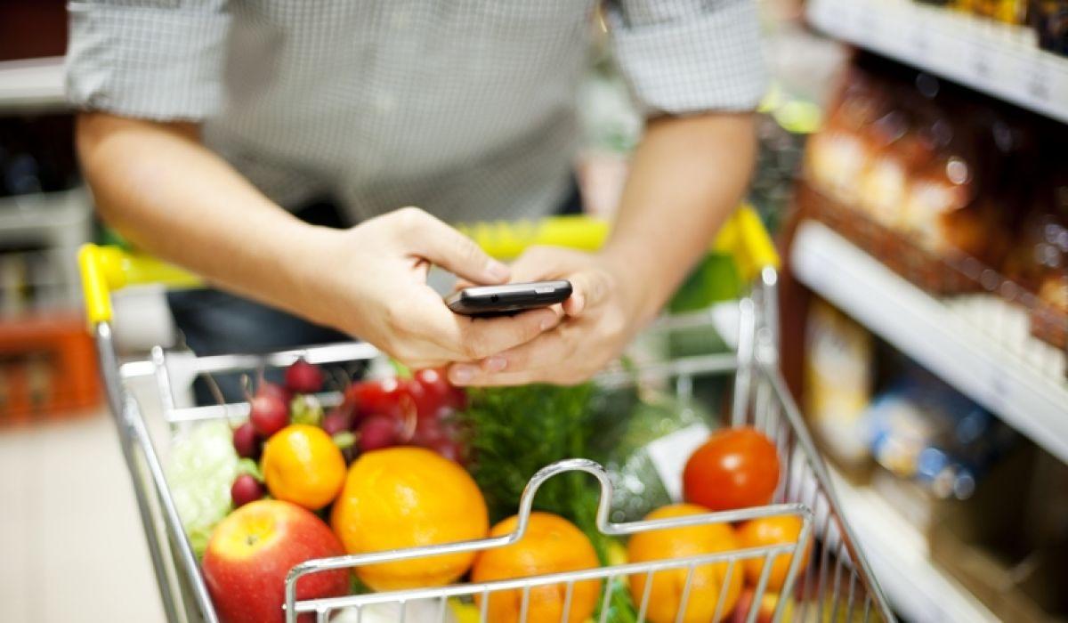 Einkaufsliste vegan Einkaufen Joya Blog