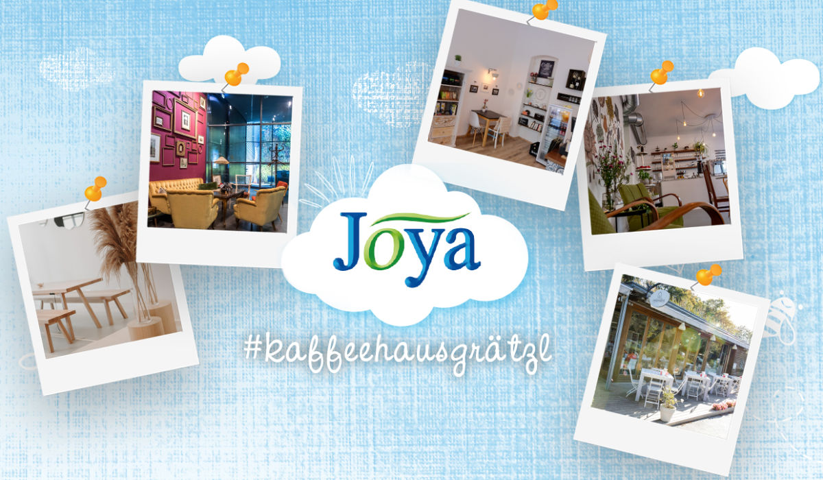 Kaffeehausgraetzl-2 - Joya Kaffeehausgrätzl - Polaroidbilder mit Fotos der Kaffeehäuser