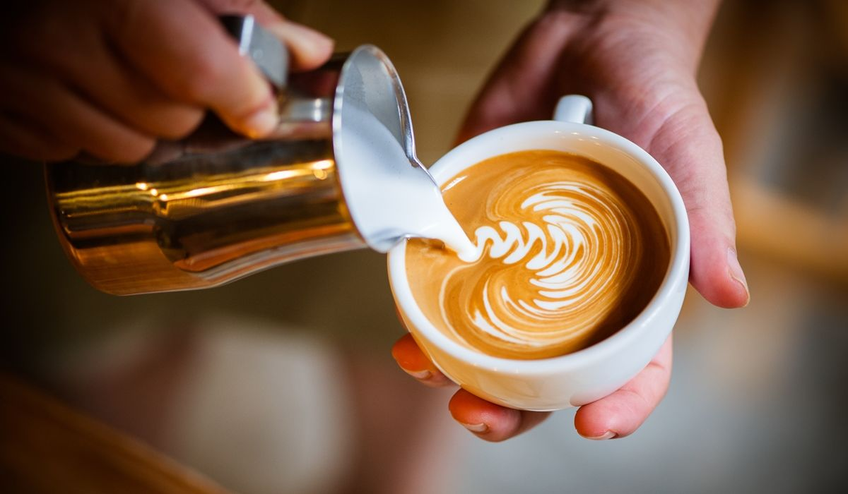 Why you should drink your coffee with plant-based milk