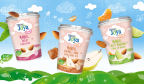 Dream & Joya Mandel Joghurtalternativen  - Dream & Joya Mandel Joghurtalternativen 3 Sorten - © Joya