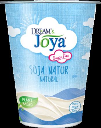 Joya Soja Joghurtalternative Natur