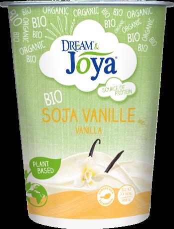 Dream & Joya Organic Soya Yogurt Alternative Vanilla