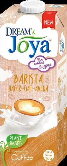 Dream & Joya Hafer Drink Barista