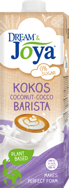 Dream & Joya Kokos Drink Barista