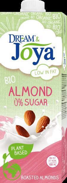 Dream & Joya Organic Almond Drink