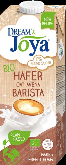 Dream & Joya Organic Oat Barista