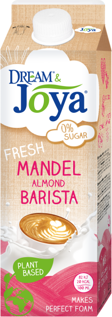 Dream & Joya Fresh Almond Drink Barista