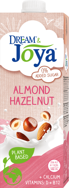 Dream & Joya Almond Hazelnut Drink