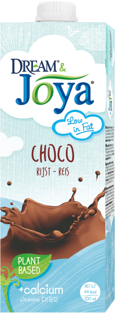 Dream & Joya Rice Drink Choco