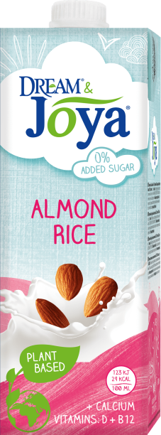 Joya Almond Rice Drink