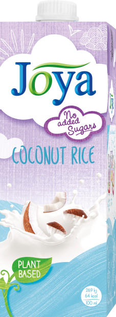 Joya Coconut Rice Drink