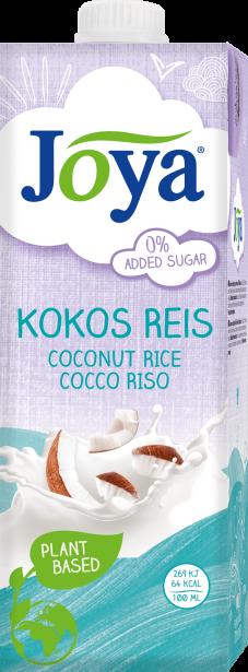 Joya Coconut Rice Drink