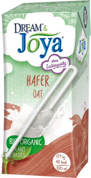 Dream & Joya Organic Oat Drink 200 ml
