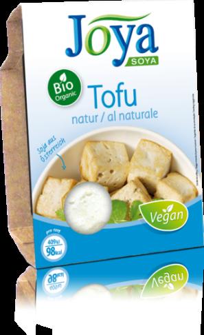 Joya Bio Tofu Natur