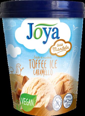 Joya Almond Ice Cream Toffee