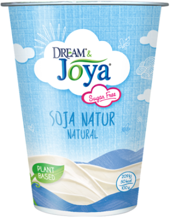 Joya Soya Yogurt Alternative Natural