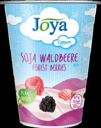 Joya Soya Yogurt Alternative Forest Berries
