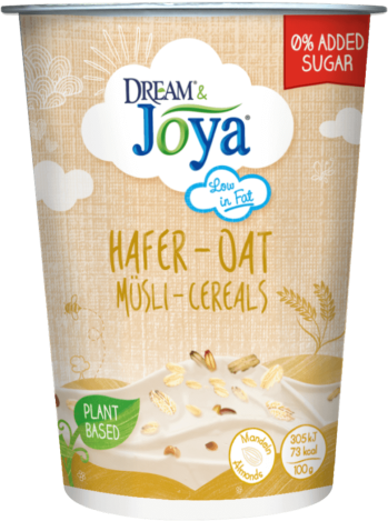 Dream & Joya Oat with Yogurt Cultures Cereals