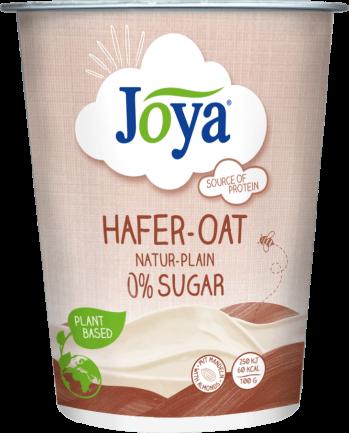 Dream & Joya Hafer mit Joghurtkulturen