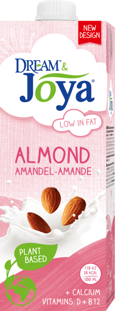 Dream Almond Drink