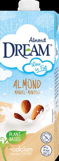 Dream amandeldrank