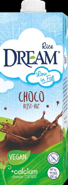 Dream Rice Drink Choco