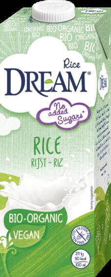 Dream Organic Rice Drink
