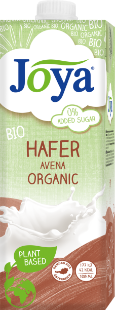 Joya Organic Oat Drink