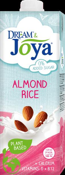 Joya Almond Rice Drink