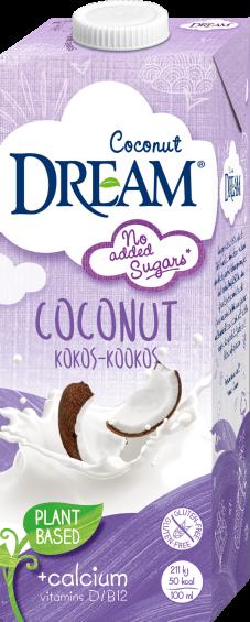 Dream Coconut Rice Drink