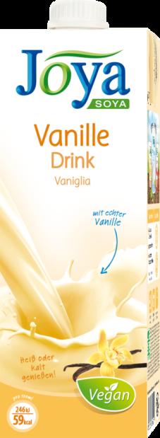 Joya Soja Drink Vanille