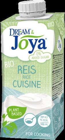 Dream Organic Rice Cuisine