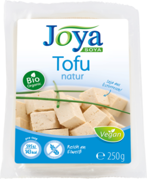 Joya Organic Tofu Natural