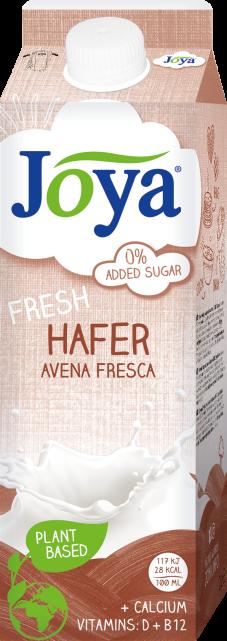 Dream & Joya Hafer Drink Frisch