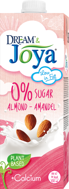 Dream Boisson à l'Amande sans sucre