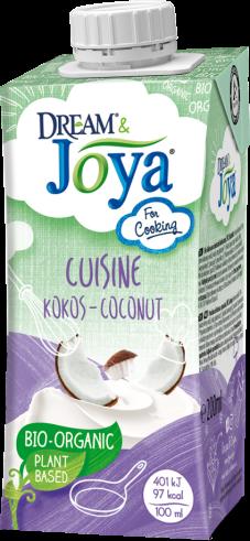 Joya Organic Coconut Cuisine