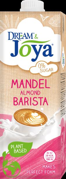 Dream & Joya Almond Drink Barista