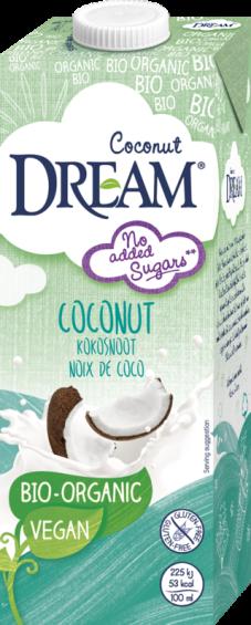 Dream Organic Coconut Rice Drink